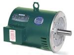 5HP LEESON 3600RPM 182TC DP 3PH WATTSAVER MOTOR 132426.00