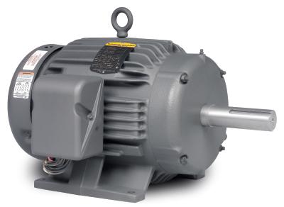 20hp Baldor 1770rpm 256tz Tefc 3ph Motor Egdm2334t