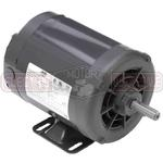3/4HP LINCOLN 1800RPM 56 DP 230/460V 3PH MOTOR LM34051