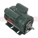 1/2HP LEESON 3450RPM 48 DP 1PH ECOSAVER MOTOR E101432.00