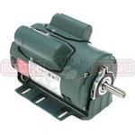 3/4HP LEESON 1725RPM 56 DP 1PH ECOSAVER MOTOR E119860.00