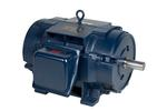 40HP MARATHON 1800RPM 324T 200V DP 3PH MOTOR E787A