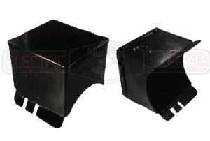 P198-300-0000 BISON CONDUIT BOX