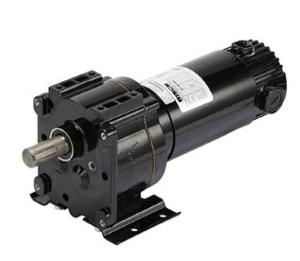 1/8HP BISON 64RPM TENV 90VDC 336 SERIES PARALLEL GEARMOTOR 011-336-2028