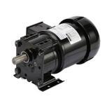 1/4HP BISON 350RPM TEFC 230VAC 3PH 247 SERIES PARALLEL GEARMOTOR 017-247-0005