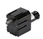 1/20HP BISON 1RPM TEFC 90VDC 650 SERIES PARALLEL GEARMOTOR 011-656-2206