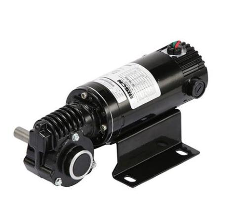 1 15HP BISON 59RPM TENV 90VDC 746 SERIES RIGHT ANGLE GEARMOTOR 021 746 9030