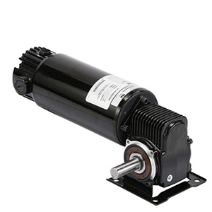 1/8HP BISON 90RPM TENV 90VDC 750 SERIES RIGHT ANGLE GEARMOTOR 021-756-8520
