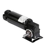 1/4HP BISON 360RPM TENV 90VDC 750 SERIES RIGHT ANGLE GEARMOTOR 021-756-4505