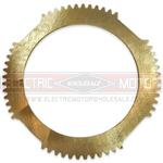 STEARNS 86000 VERT SPLN BRASS STATIONARY DISC 800366302