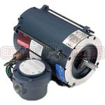 1/2HP LEESON 1800RPM 56C EPNV 3PH MOTOR 117852.00