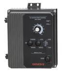 KBAC-27D 2HP NEMA 4X ANALOG VFD 115/230VAC 5205D