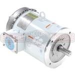 3HP LEESON 1800RPM 182TC TEFC 3PH MOTOR 132439.00