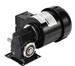 1/4HP BISON 57RPM TEFC 230VAC 750 SERIES RIGHT ANGLE GEARMOTOR 027-756-4045