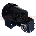 1/4HP BISON 495RPM TEFC 230VAC 750 SERIES RIGHT ANGLE GEARMOTOR 027-756-4405