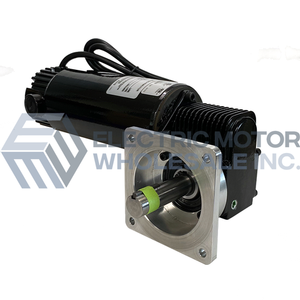 1/4HP BISON 73RPM TENV 90VDC 750 SERIES RIGHT ANGLE GEARMOTOR EPF13517