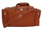 Piel Leather 7700 Small Duffel Bag