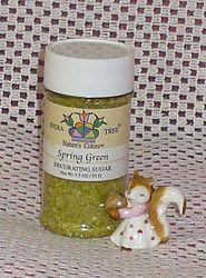 Spring Green Sugar FA 1