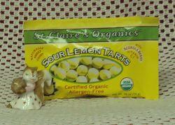 Sour Lemon Tarts FA2