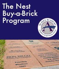 Nest Buy-A-Brick