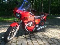 1984 Moto Guzzi V65SP