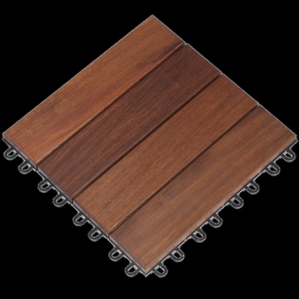 Ipe deck tile indoor outdoor tiles aesthetically pleasing with a 25 year warranty baanklon Image collections