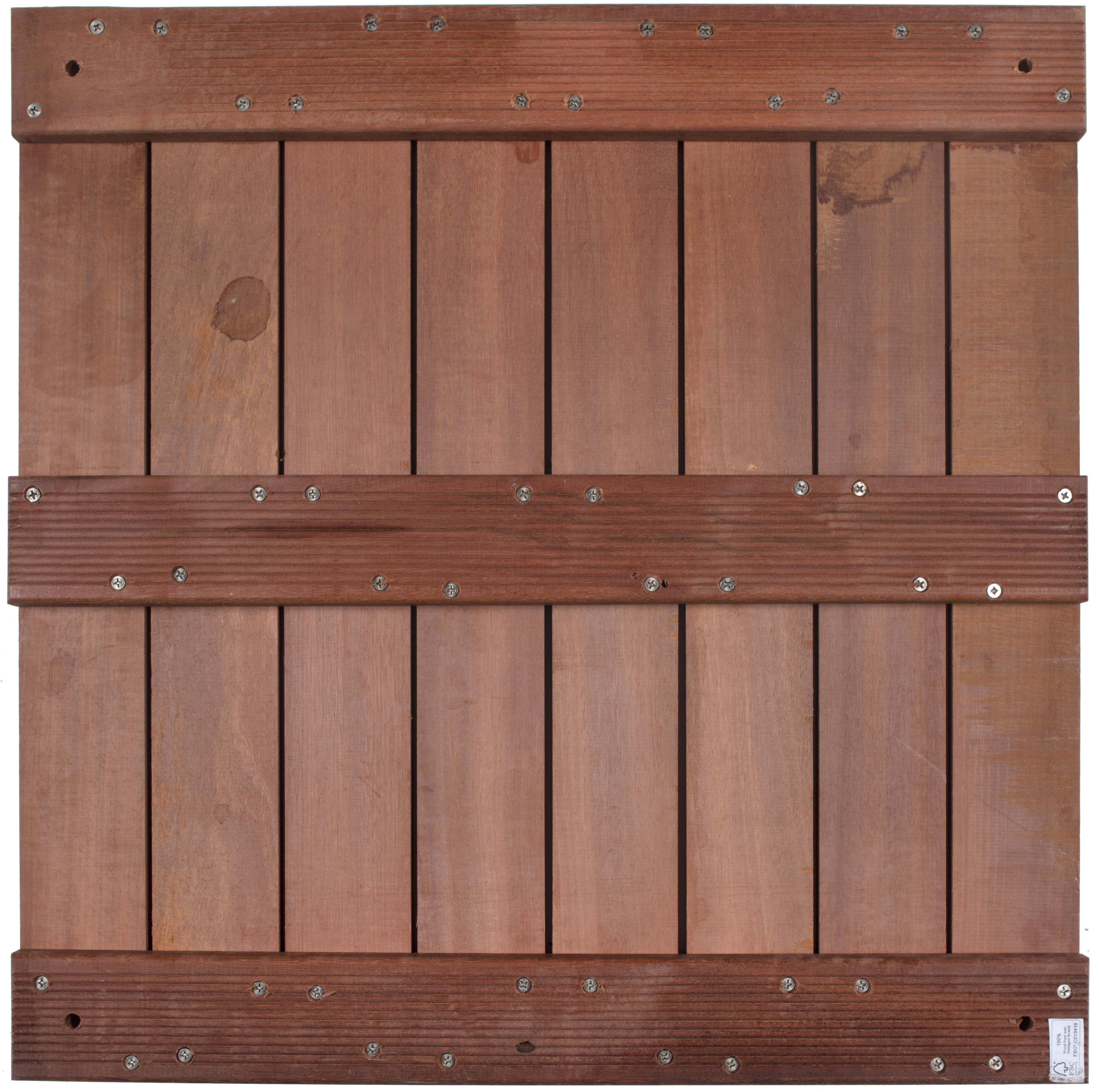 Massaranduba 24 Structural Panel
