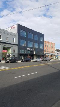 Willow Street side