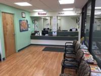 Park Ridge waiting room
