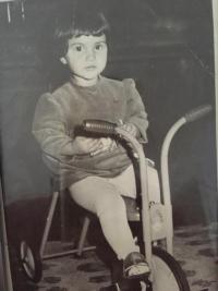 baby Dr. Sumarokov