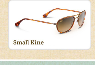 Maui Jim Small Kine