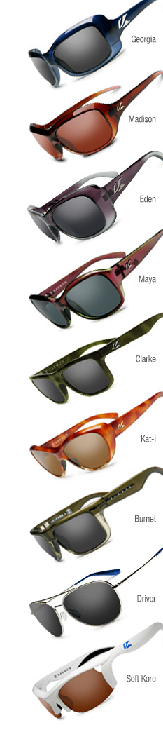 KAENON Sunglasses for Men and Women