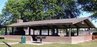 Swinford Park Shelter