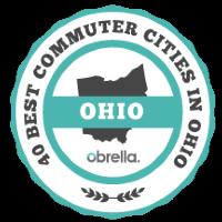 40 Best Commuter Cities in Ohio!