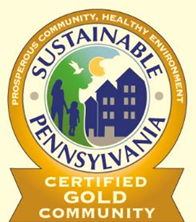 Certified Gold Community - Ferguson Township
