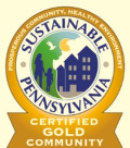 Certified Gold Community - Ferguson Township