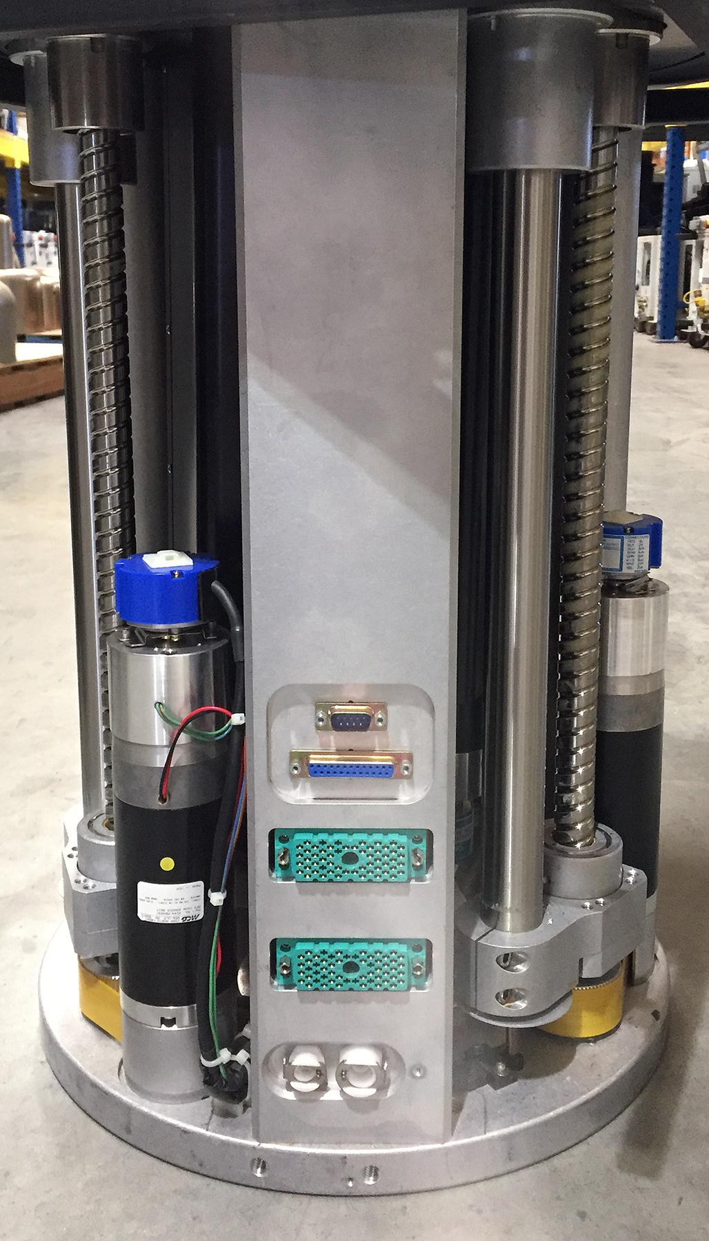 Genmark Automation GENCOBOT GB8 Wafer Handling Robot