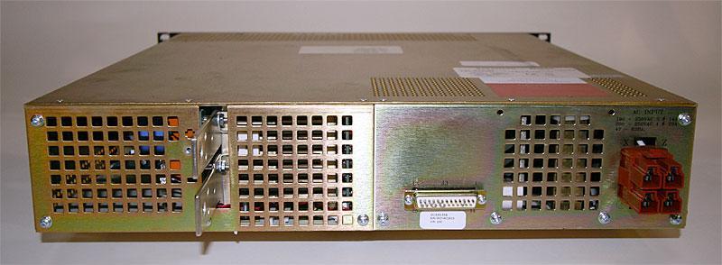 Ametek Sorensen Dcs 55 55e Power Supply