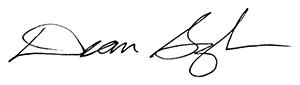 Dean Scarborough