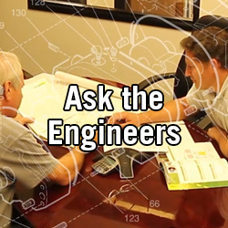 Ask the Engineers