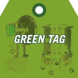 Green Tag List