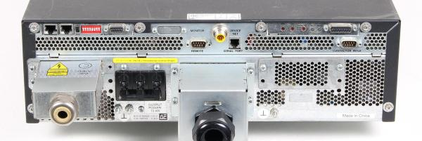 Advanced Energy AE Pinnacle 3152422-110