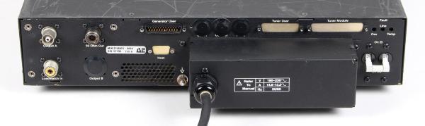 Advanced Energy AE PDX 900-2V