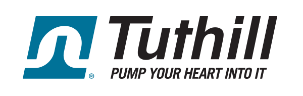 Tuthill - Pump Your Heart Into It