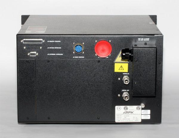 MKS ASTeX AX2050 FI20195