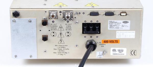 COMDEL CDX-2000