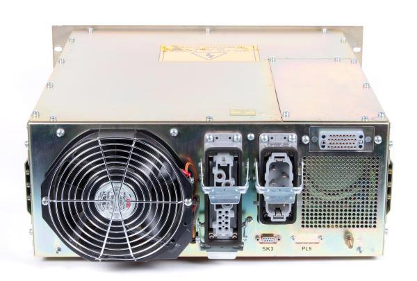Advanced Energy AE HiTek Power OL8000