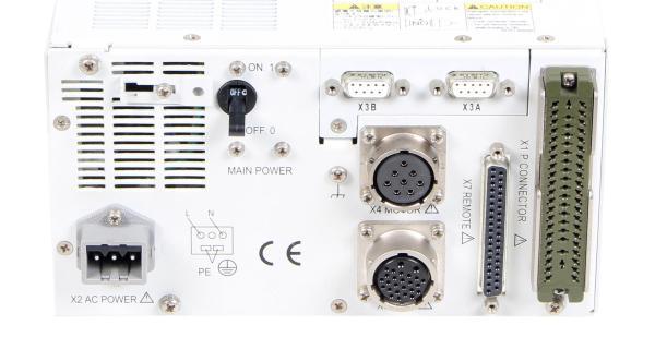 Edwards SCU-1400