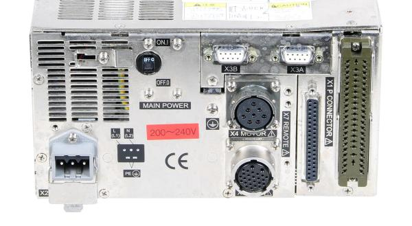 Edwards SCU-A2203C