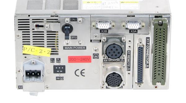 Edwards SCU-A2203WAV